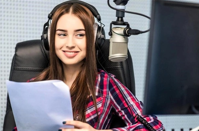 Recruiting voice actors in July